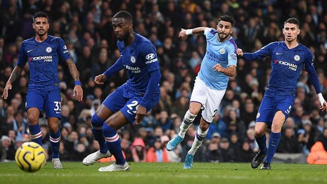 23/11/2019 v Chelsea