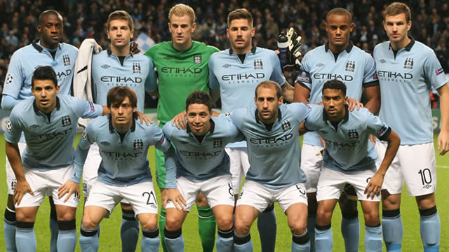 2012/13 Season