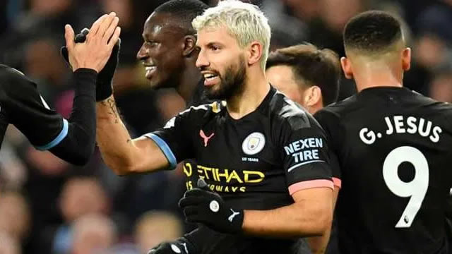 12/01/2020 v Aston Villa