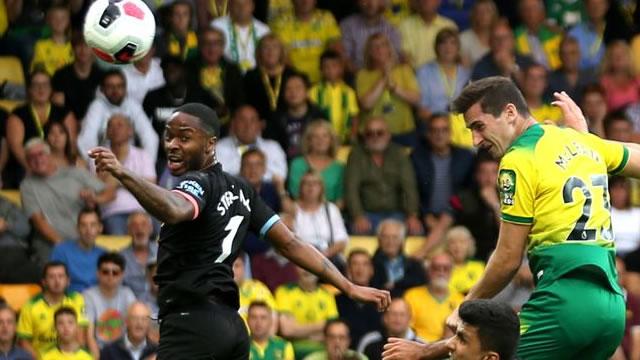 14/09/2019 v Norwich City