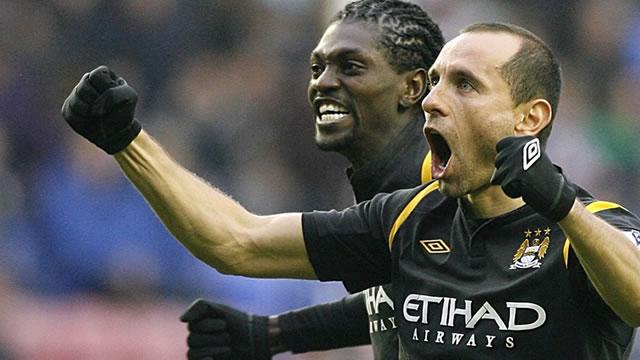 18/10/2009 v Wigan Athletic