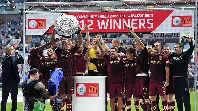 12/08/2012 v Chelsea