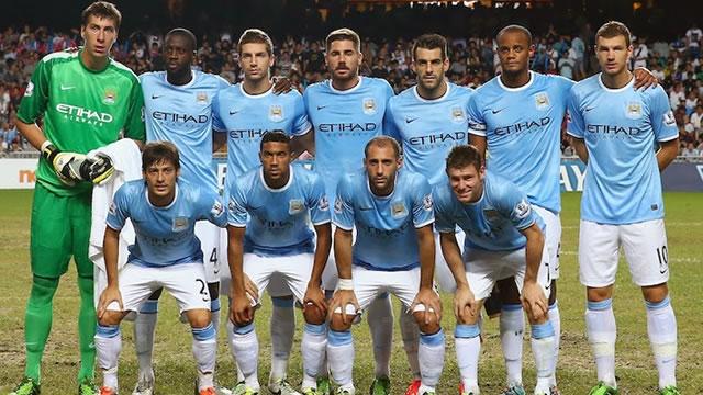 2013/14 Season