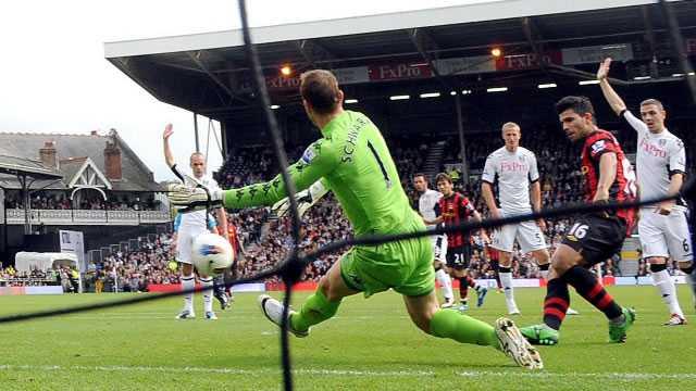 18/09/2011 v Fulham