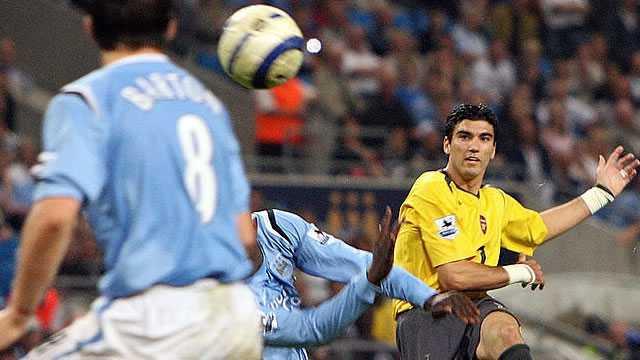 04/05/2006 v Arsenal