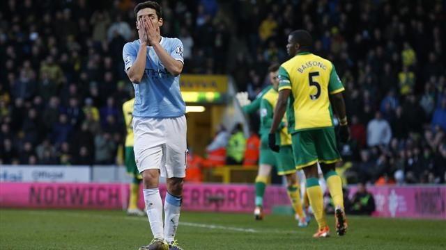 08/02/2014 v Norwich City