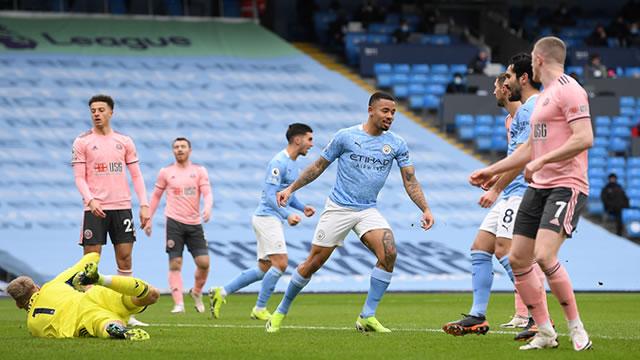 30/01/2021 v Sheffield United