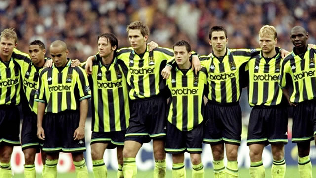 1998/99 Season
