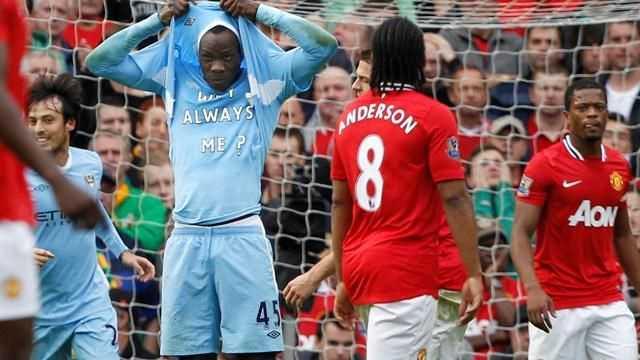 23/10/2011 v Manchester United