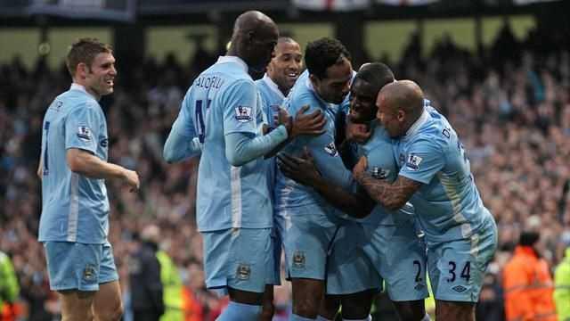 19/11/2011 v Newcastle United