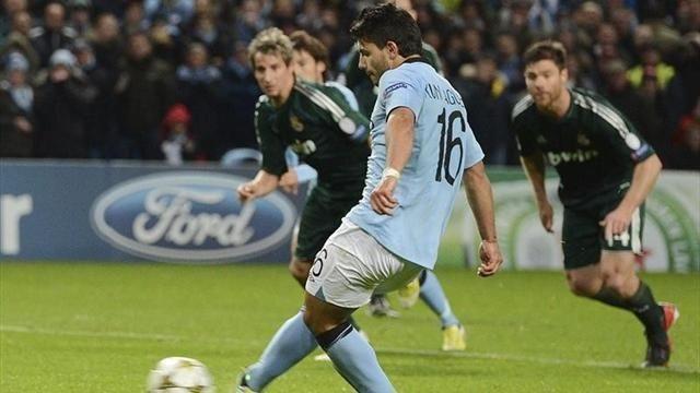 21/11/2012 v Real Madrid