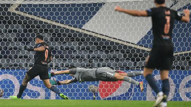 01/12/2020 v FC Porto