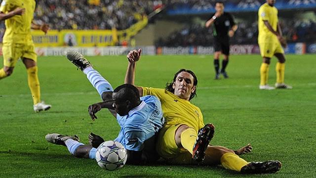 02/11/2011 v Villarreal