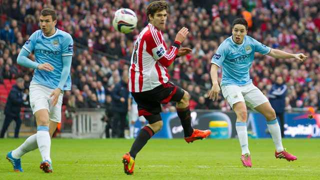 02/03/2014 v Sunderland