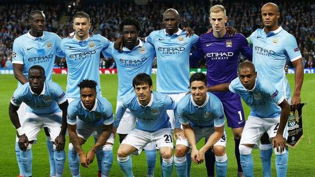 2015/16 Season
