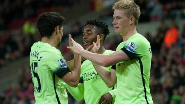 22/09/2015 v Sunderland