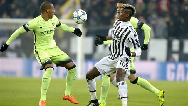 25/11/2015 v Juventus