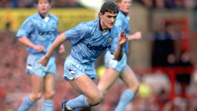 Andy Hinchcliffe