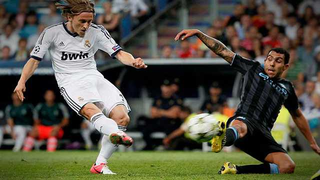 18/09/2012 v Real Madrid