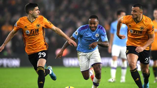 Match Preview: MD1 - Wolverhampton Wanderers