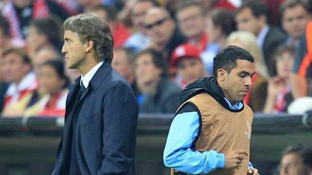 27/09/2011 v Bayern Munich