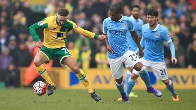 12/03/2016 v Norwich City